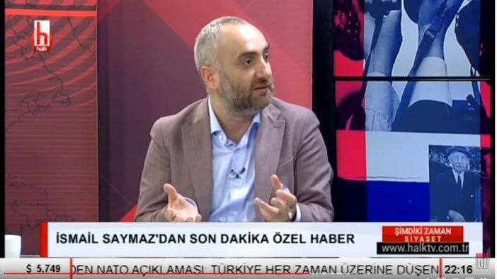 İsmail Saymaz, Babacan ve Davutoğlu'nun partisinde yer alacak isimleri açıkladı
