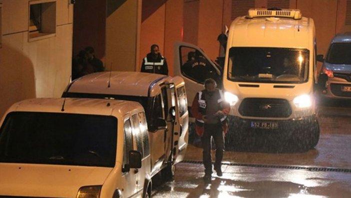 Ceren'in katili Özgür Arduç cezaevine gönderildi