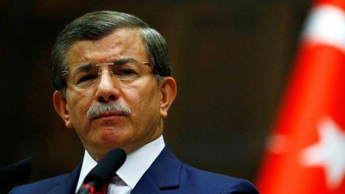 Davutoğlu'nun partisi hakkında yeni iddia: 3 seçenek var
