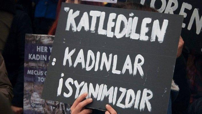 Eski İstanbul Barosu başkanı Kazan: Kadın cinayetlerinden iktidar sorumludur
