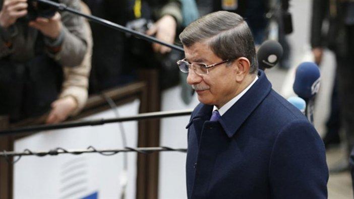 Davutoğlu'nun partisi ile ilgili yeni iddia: İsmi ve tarihi belirlendi