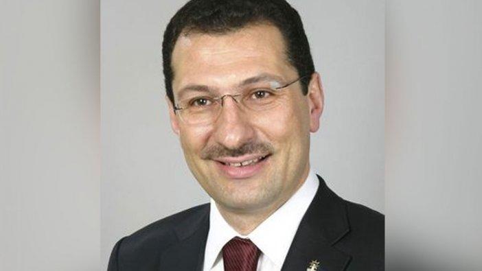 Kesinlikle bir şeyler oldu: AKP'li Ali İhsan Yavuz arabuluculuk sınavını geçemedi