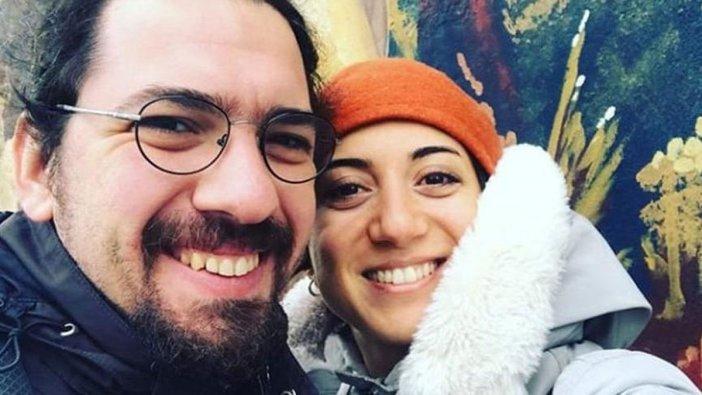 Kayıp dağcının eşinden paylaşım: Benim kocam yaşıyor biliyorum