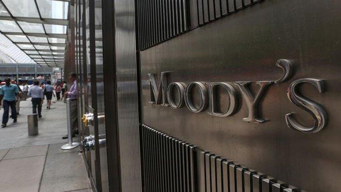 Moody's, 2020 yılı takviminde Türkiye için iki değerlendirme tarihi açıkladı