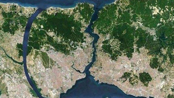 Kanal İstanbul güzergahında iki Arap iş insanı daha arazi aldı
