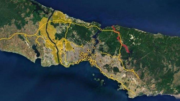 Kanal İstanbul protokolünün iptali istemiyle açılan davada karar