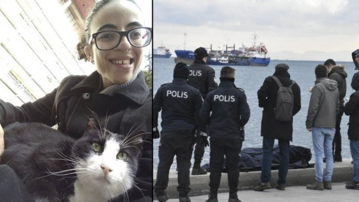 İstanbul Üniversitesi öğrencisi hayatına son verdi