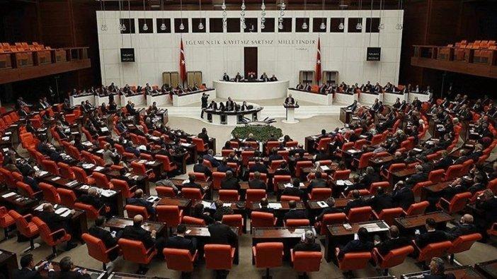 FETÖ'nün 'siyasi ayağını araştırma önergesi' Meclis'te