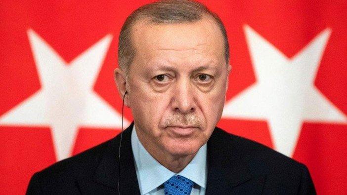 Erdoğan, coronavirüs salgınına karşı ekonomik tedbirleri açıkladı