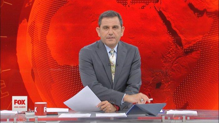 RTÜK'ten FOX TV'ye ceza: Ana habere 3 kez durdurma