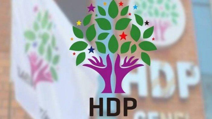 HDP'li belediyelere kayyum