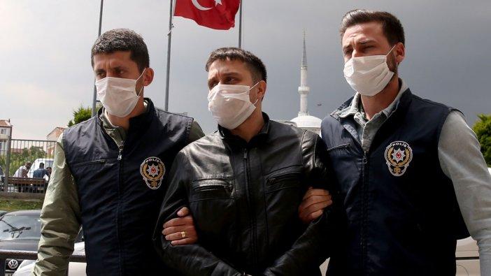 Hrant Dink Vakfı'na yönelik ikinci tehdide tutuklama