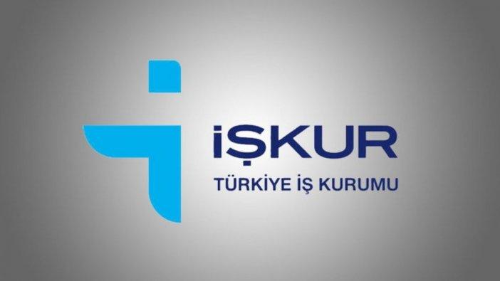 İŞKUR'un işçi alımını AKP İl Başkanı duyurdu
