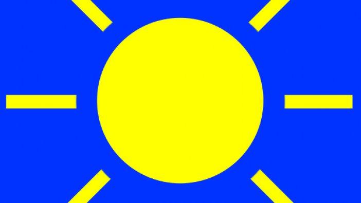 İşte Meral Akşener'in kurduğu İYİ PARTİ'nin logosu