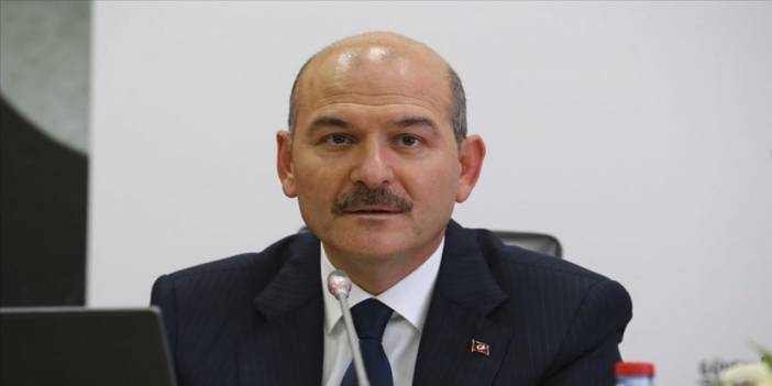 Denuncia penal contra el abogado de Erdal Eran, Seleman Soylu