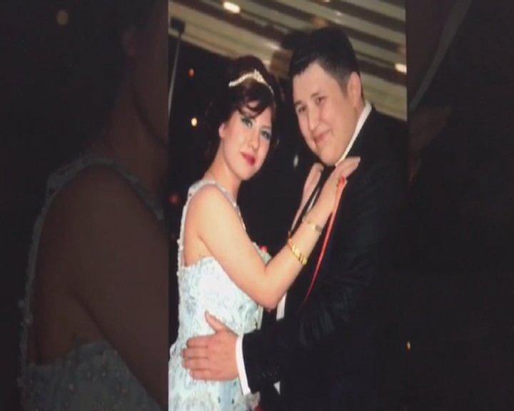 Çiftlikbank'ın 'Tosun'undan eşine romantik klip