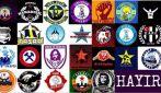 Taraftarlardan ortak çağrı: #HAYIR