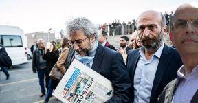 CHP'li Enis Berberoğlu'na müebbet, Erdem Gül ve Can Dündar'a 10'ar yıl hapis istemi