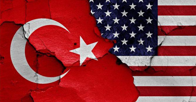 ABD'den Türkiye'yi çok kızdıracak açıklama!