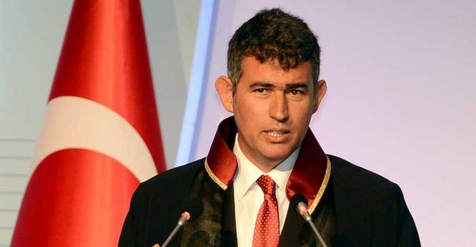 Metin Feyzioğlu: Koskoca Türkiye'yi bir tek kişi yönetsin ister misiniz?