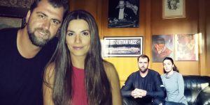 Mehmet ve Yeliz Okur'dan 'hayır' videosu