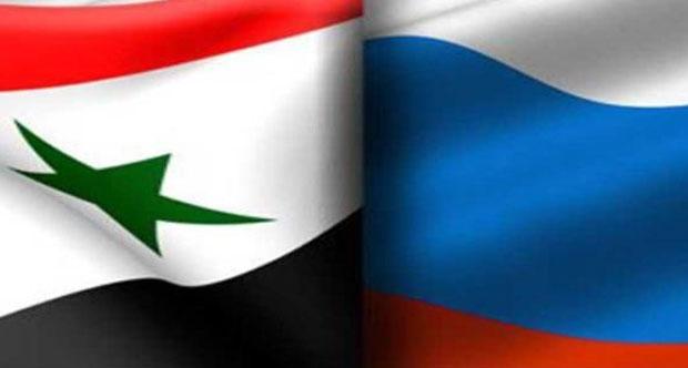 Rusya'dan Suriye'de kritik hamle