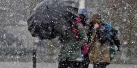 İstanbul'da kar yeniden geliyor