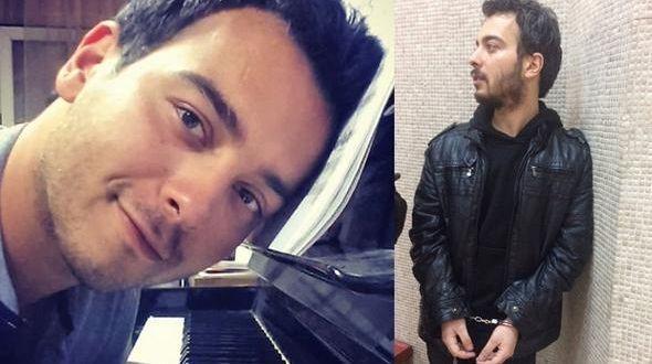 Piyanist Dengin Ceyhan için tahliye kararı