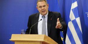 Yunanistan Savunma Bakanı'ndan Ankara'yı çok kızdıracak açıklama