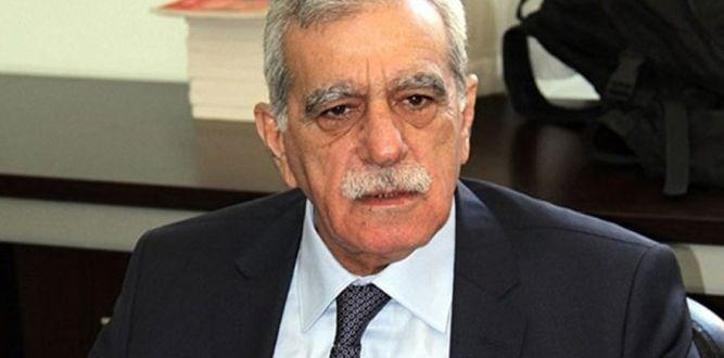 Ahmet Türk: Bahçeli ile görüşmek isterim