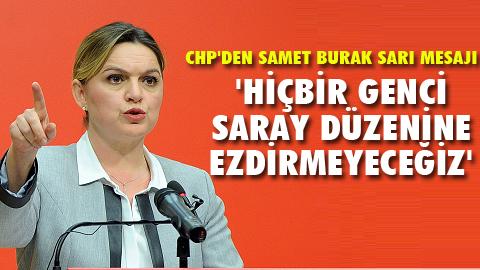 CHP Sözcüsü Böke: Türkiye yol ayrımında