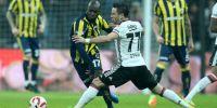 Gergin derbinin galibi Fenerbahçe