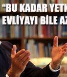 CHP'li İlhan Kesici: Cumhurbaşkanı her şeyin başı olacak, onun dışında kimse soğanın başı bile olamayacak