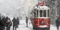 Meteoroloji İstanbul'a kar için gün verdi