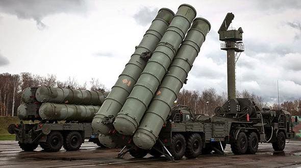 Rusya'dan çok önemli 'S-400' açıklaması