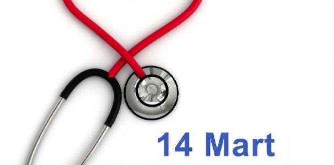 14 Mart Tıp Bayramı Yurt Genelinde Kutlanıyor