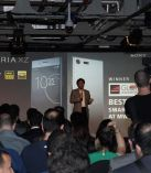 Sony Mobile Xperia XZ Premium'u Dubai'de gerçekleştirilen bölgesel medya daveti ile tanıttı