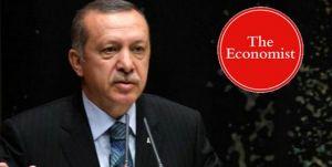 Economist'ten referandum yorumu; Bu iddialar Erdoğan'ı yıllarca kovalayacak