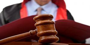 Adalet bakanlığı 800'ü akp'li 900  hakim aldı