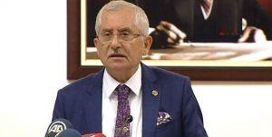 YSK Referandumun iptali için yapılan itirazları reddetti!