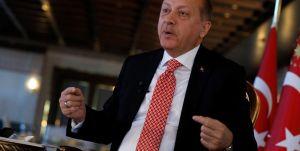 Erdoğan'dan Zarrab yorumu: Babamın oğlu değil ama…