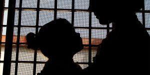 Gamze İlgezdi'den çarpıcı rapor; 0-6 yaş arasında ki 560 çocuk annesiyle cezaevinde kalıyor