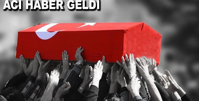 Trabzon 'Maçka' ilçesinden şehit haberi geldi: Uzman Onbaşı Osmangazi Çetingöz şehit oldu