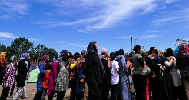 Türkiye en genç Suriyeli mülteci nüfusuna sahip ülke