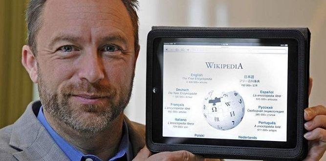 İstanbul Büyükşehir Belediyesi Wikipedia kurucusu Wales'e daveti geri çekti