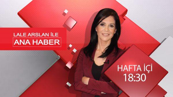 Halk Tv Ana Haber