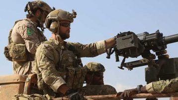 ABD'den Türkiye'ye YPG mektubu: Sahada zorunlu bir işbirliğimiz var!