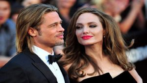 Brad Pitt ve Angelina Jolie'nin kızından şok karar