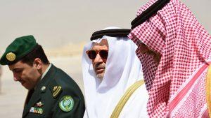 Birleşik Arap Emirlikleri'nden Türkiye'nin Katar'a asker göndermesine tepki