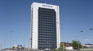KOSGEB Başkanı görevinden alındı